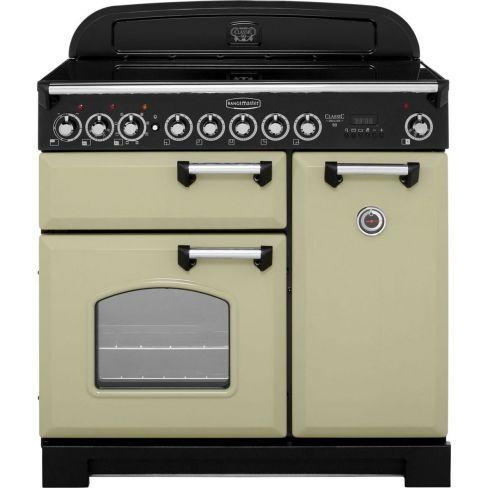 Rangemaster CDL90EIOG/C Range Cooker
