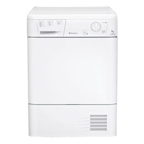 Hotpoint CDN7000BP Tumble Dryer