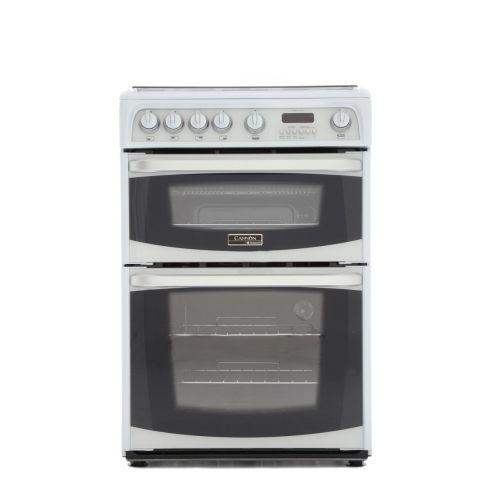 Hotpoint CH60GCIW Oven/Cooker