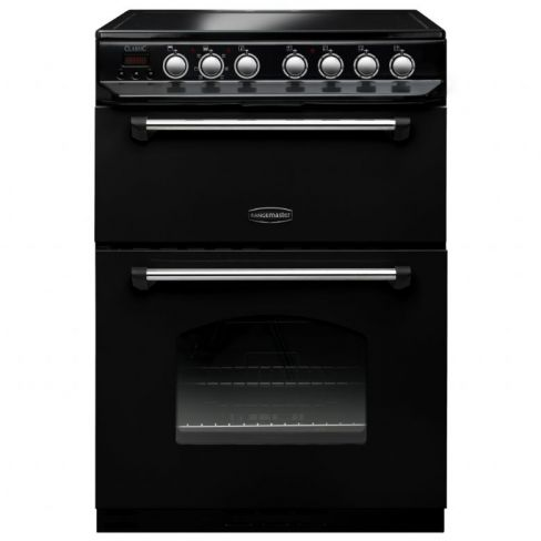 Rangemaster CLAS60ECBL/C Oven/Cooker