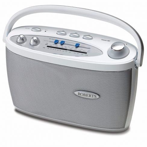 Roberts-Radio CLASSIC-997W Radio