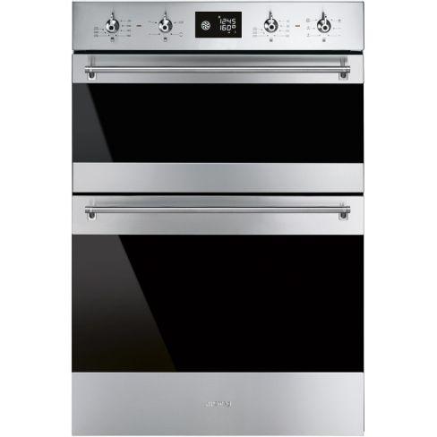 Smeg DOSF6390X Oven/Cooker