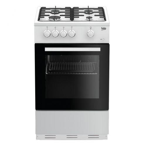 Beko ESG50W Oven/Cooker