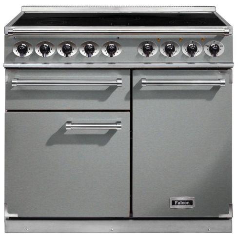 Falcon F1000DXEISS/C-EU Range Cooker