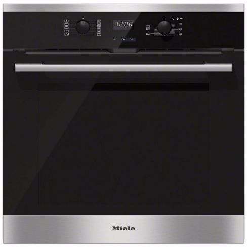 Miele H2561B Oven/Cooker