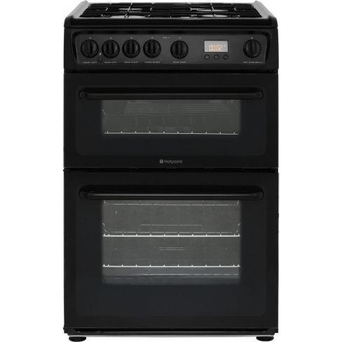 Hotpoint HAG60K Oven/Cooker