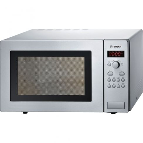 Bosch HMT84M451B Microwave