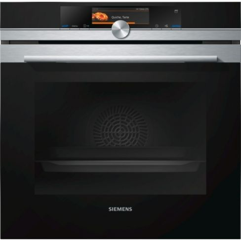 Siemens HS658GES6B Oven/Cooker