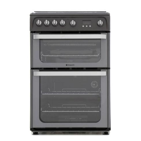 Hotpoint HUG61G Oven/Cooker