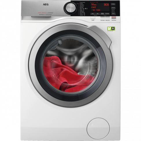 AEG L8WEC166R Washer Dryer