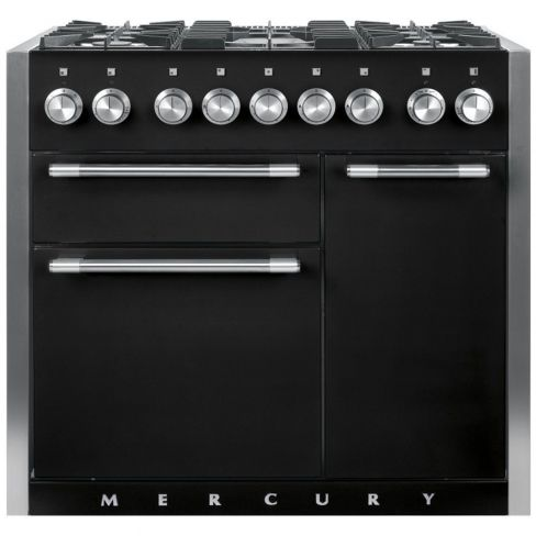 Mercury Home Del Only MCY1000DFLQ Range Cooker