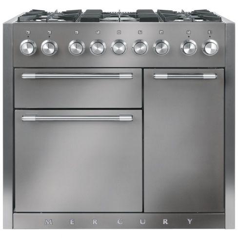 Mercury MCY1000DFSS Range Cooker