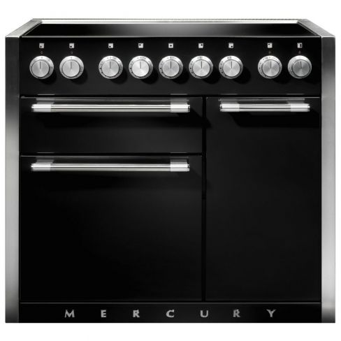 Mercury MCY1000EIAB Range Cooker