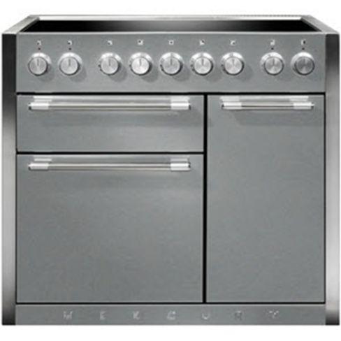 Mercury MCY1000EISS Range Cooker