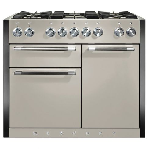 Mercury MCY1082DFOY Range Cooker