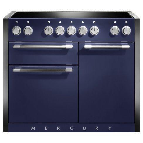 Mercury MCY1082EIBB Range Cooker
