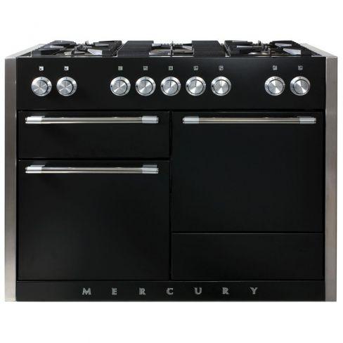 Mercury Home Del Only MCY1200DFLQ Range Cooker