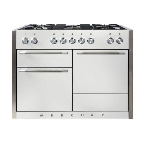 Mercury MCY1200DFSD Range Cooker