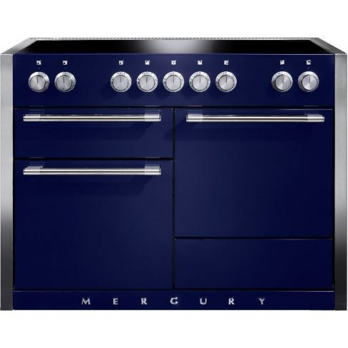 Mercury MCY1200EIBB Range Cooker