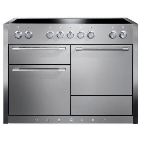 Mercury MCY1200EISS Range Cooker