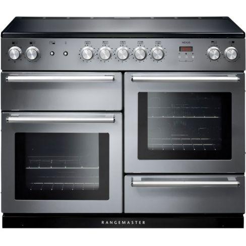 Rangemaster NEX110EISS/C Range Cooker