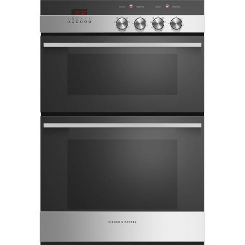 Fisher-Paykel OB60B77CEX3 Oven/Cooker