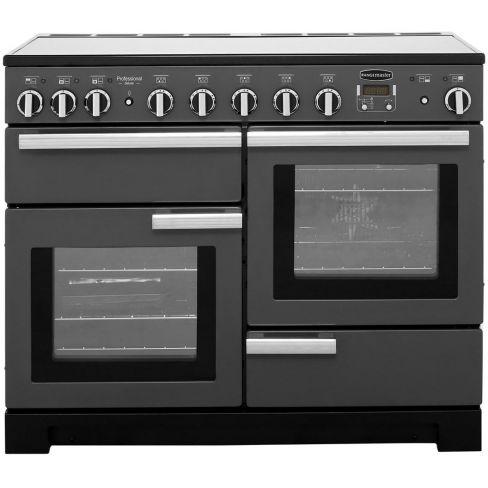 Rangemaster PDL110EISL/C Range Cooker