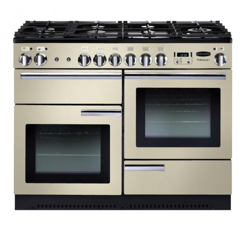 Rangemaster PROP110DFFCR/C Range Cooker