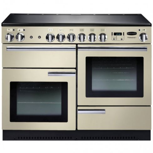 Rangemaster PROP110EICR/C Range Cooker
