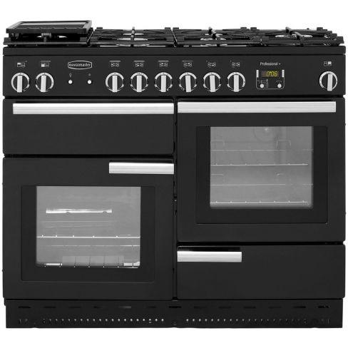 Rangemaster PROP110NGFGB/C Range Cooker