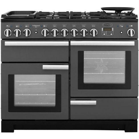 Rangemaster PDL110DFFSL/C Range Cooker