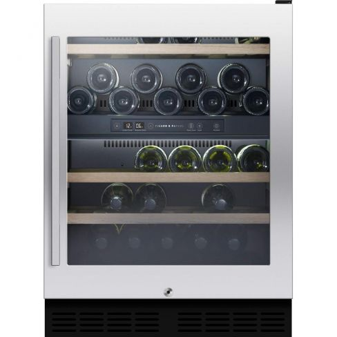 Fisher-Paykel RS60RDWX1 Refrigeration