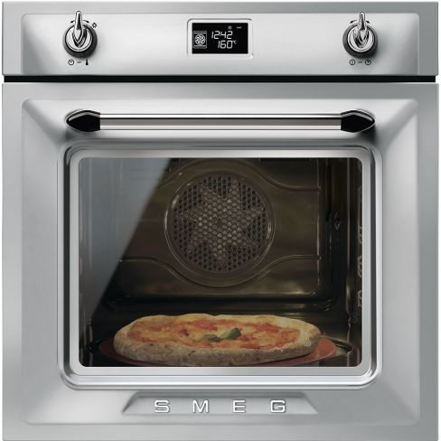 Smeg SF6922XPZE1 Oven/Cooker