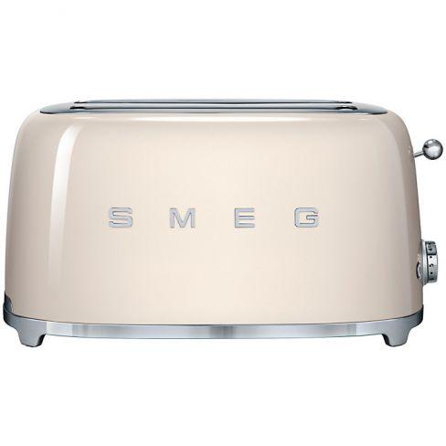 Smeg TSF02CRUK Toaster/Grill