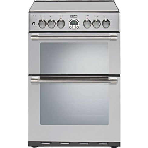 Stoves ST STERLING 600DF STA Oven/Cooker