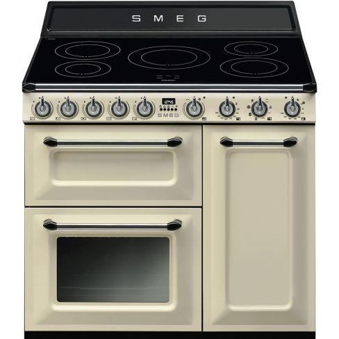 Smeg TR93IP Range Cooker