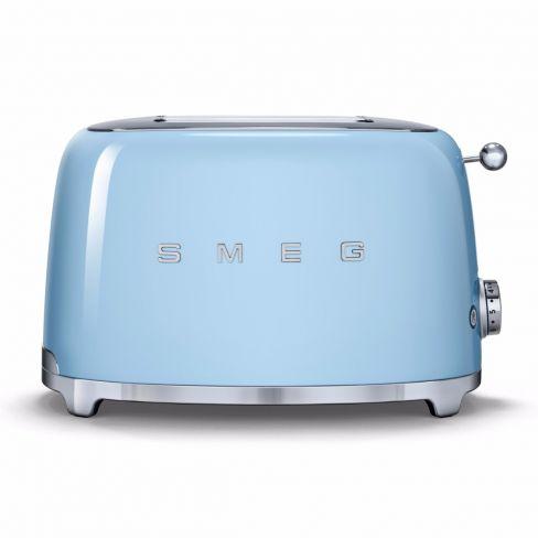 Smeg TSF01PBUK Toaster/Grill