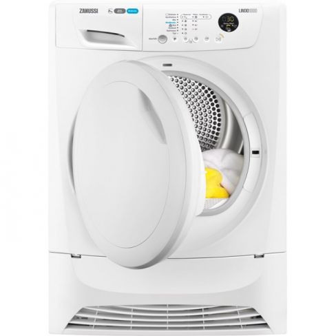 Zanussi ZDH8333P Tumble Dryer