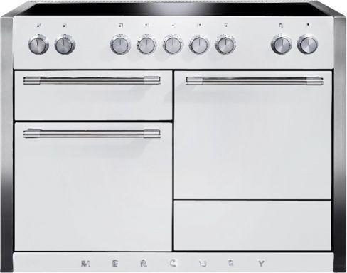 Mercury MCY1200EISD Range Cooker