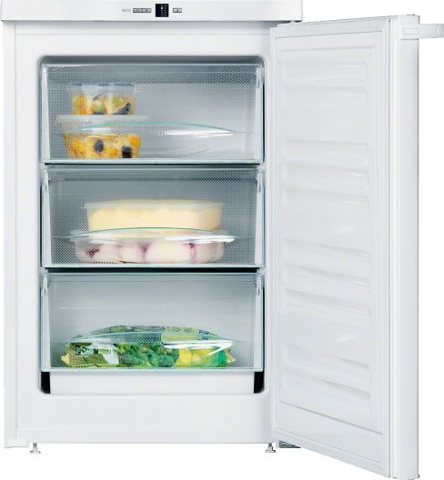 Miele F12011S-1 Refrigeration