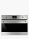 Smeg SF4309MX Microwave