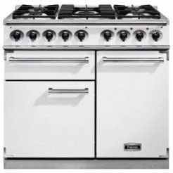 Falcon F1000DXDFWH-NM Range Cooker