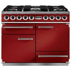 Falcon F1092DXDFRD-NM Range Cooker