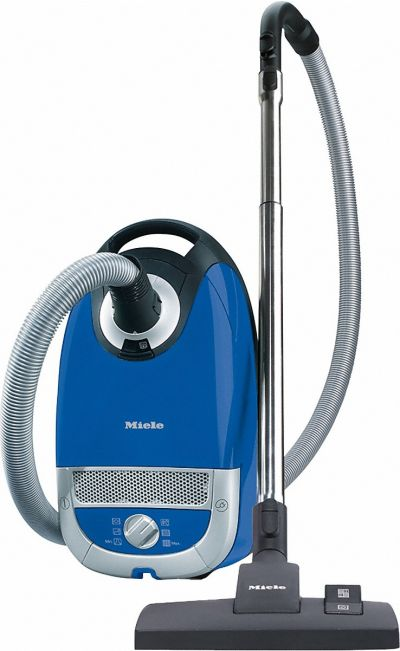 Miele COMPLETE C2 ALLERGY Vacuum Cleaner