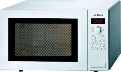 Bosch HMT84M421B(A) Microwave