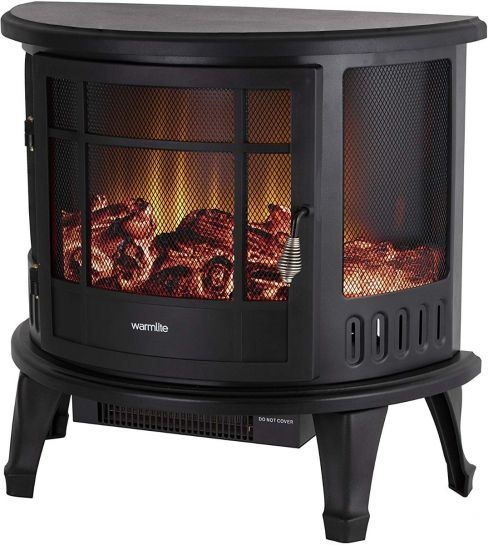 Warmlite WL46017 Heater/Fire