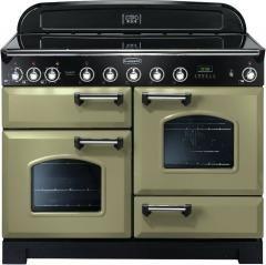 Rangemaster CDL110EIOG-C Range Cooker