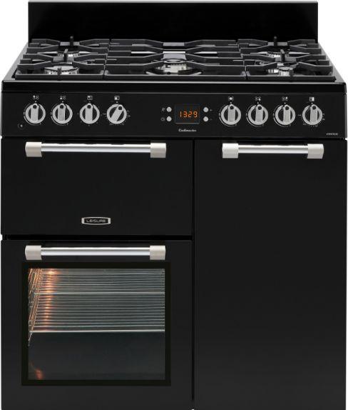 Leisure CK90F232K Range Cooker