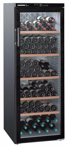 Liebherr WTB4212 Refrigeration
