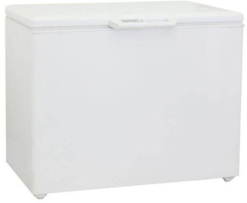 Liebherr GT3632 Refrigeration